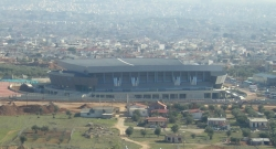 Olimpic center Athen 1