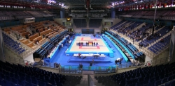Olimpic center Athen 3